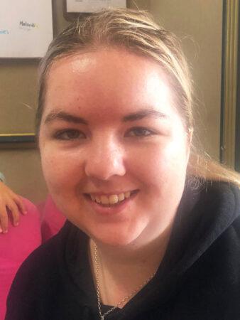 McKenzie Morris